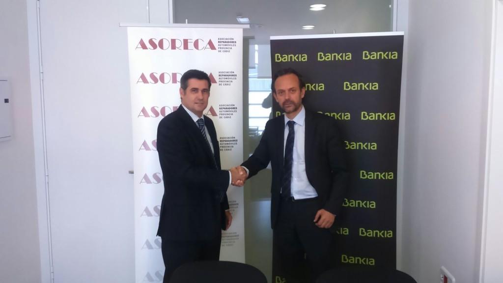 Foto Asoreca-Bankia